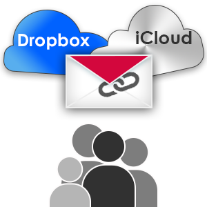Inhaltsbild 2 für Cloud Lösungen für Unternehmen