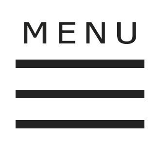 Icon eines Hamburgermenüs